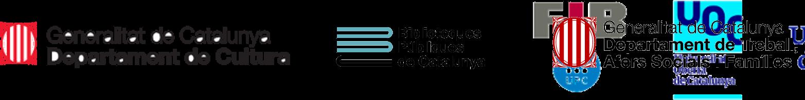 logos finançadors